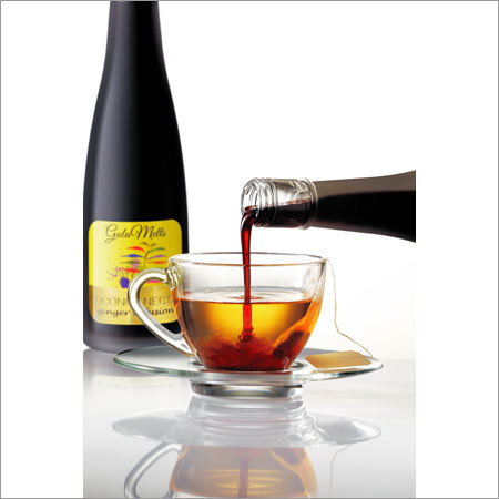 Coconut Nectar Syrup
