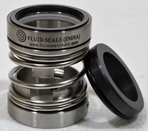 Single Coil Spring Unbalanced Seal