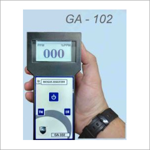 Fixed Gas Analyzer