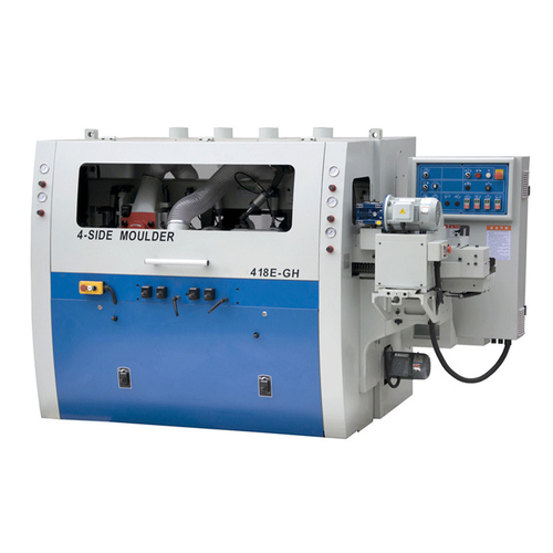 High Quality Wood Surface Planer Machine