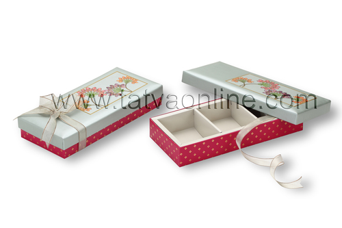 Mithai Gift Boxes