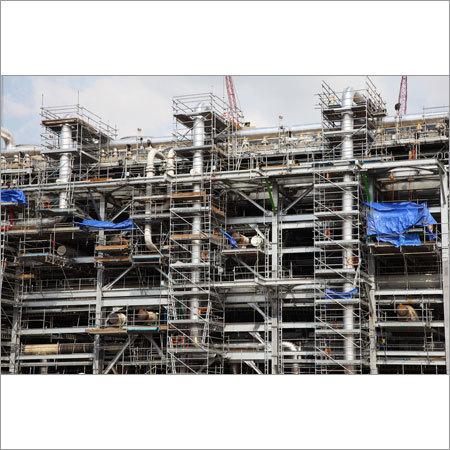 Industrial Scaffolding Works
