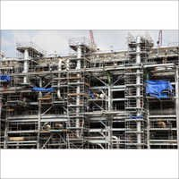 Industrial Scaffolding Works