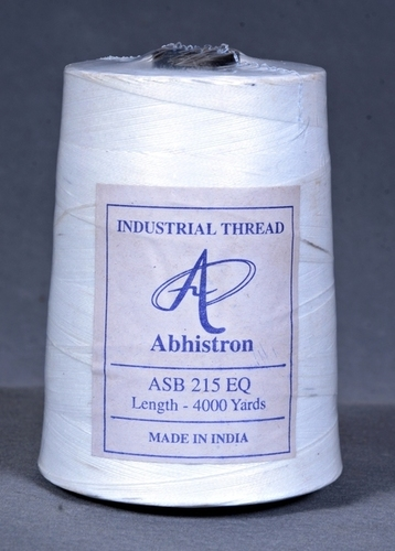 Polyester Thread for Bag Closing