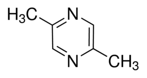 2,5-Dimethylpyrazine
