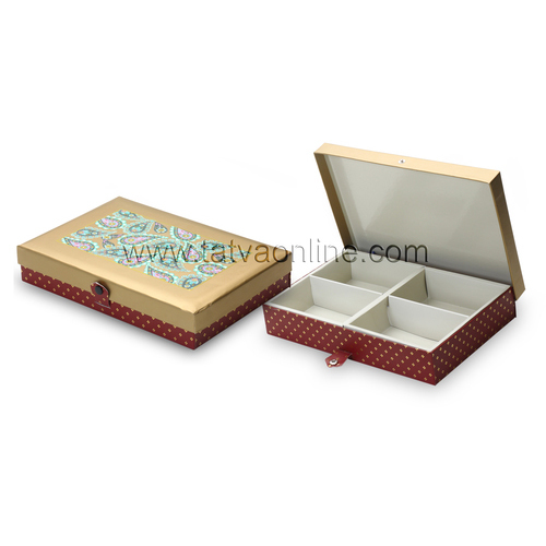 Fancy Mithai Boxes