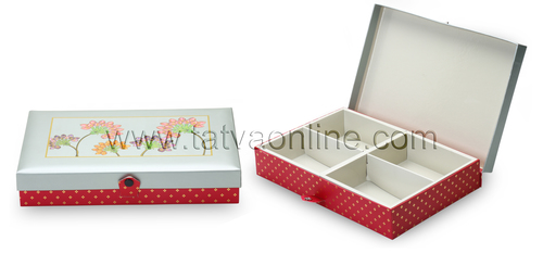 Dry Fruit & Mithai Boxes