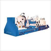 Lathe Machine Model 400 mm Center Height