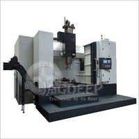 CNC Vertical Turning Lathe 2000 mm (CNC VTL)