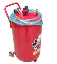 Car Foam Wash Equipments