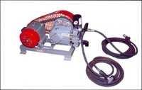Vehicle Washer Equipments