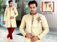 Mens Wedding Sherwani