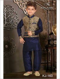 Traditional Kids Sherwani