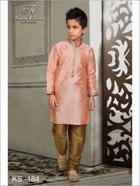 Kids Traditional Kurta Pyjama