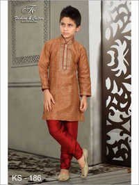 Kids Fancy Kurta Pyjama