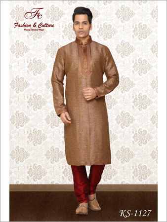 Traditional Mens Kurta Pyjama