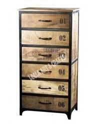 INDUSTRIAL CHEST DRAWERS