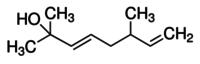 2,6-Dimethyl-3,7-octadien-2-ol