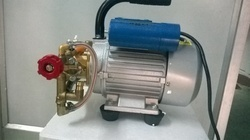 Air Conditioner Coil Cleaning Pump