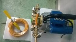 Split AC Cleaning Equipment