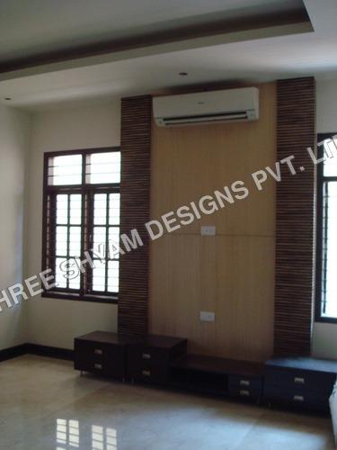 Modern Interiors Designer