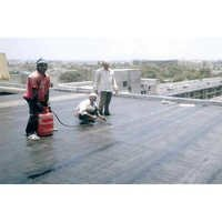 Terrace Waterproofing Materials