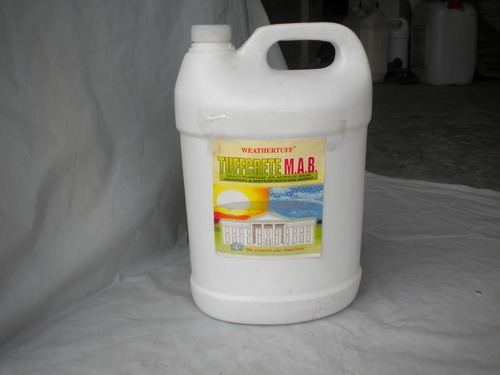 Acrylic Base Repair Bonding Agent