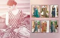 LEVISHA (RASILI VOL- 2) Straight Salwar Kameez Suits