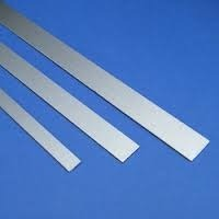 Stainless Steel 202 Strips Patti
