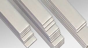 Stainless Steel 316 Strips Patti