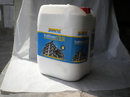 Latex Base Waterproofing