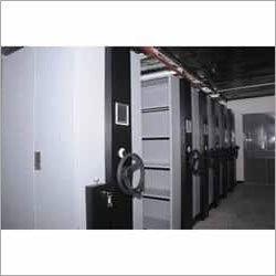 Industrial Storage Mobile Compactors