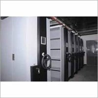 Industrial Storage Mobile Compactors