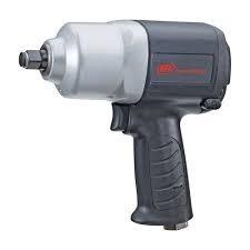 Pneumatic Gun