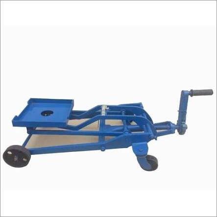 Gear Box Trolley