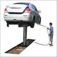 Car Washing Hoist