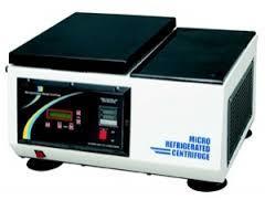 Micro Refrigerated Centrifuge