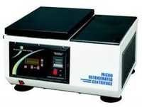 Micro Refrigerated Centrifuge