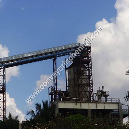 Unsupported Gantry