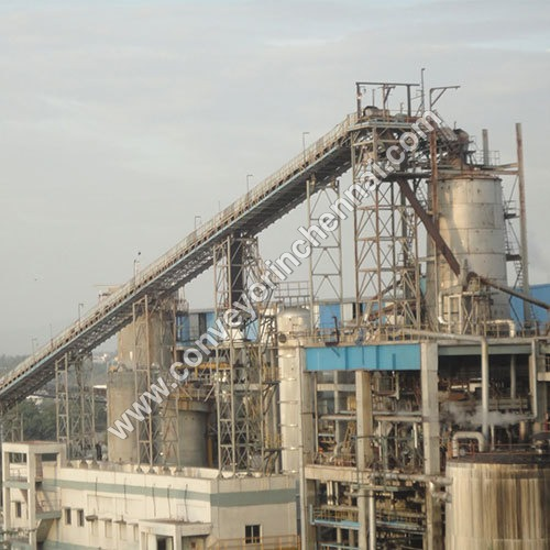 Pulp and Paper Sector Handling Systems