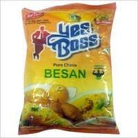 Yes Boss Besan