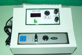 Photo Electric Calorimeter