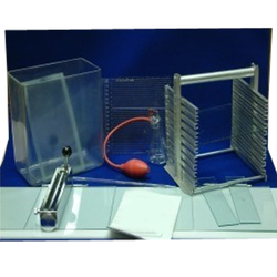 Thin Layer Chromatography Apparatus