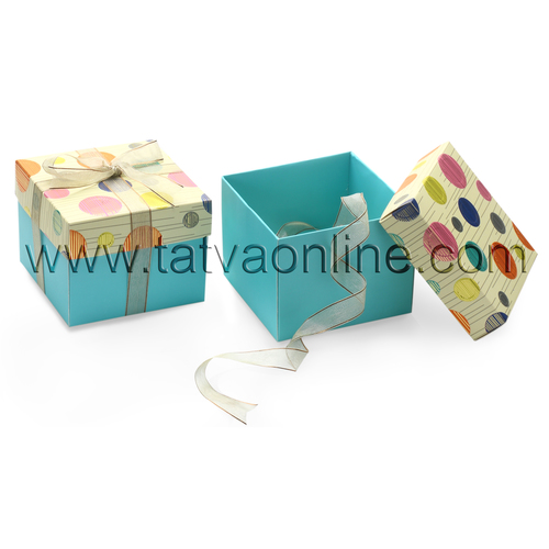 Standing Foldable Boxes