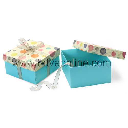 Decorative Packaging Box