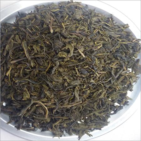 Green Tea Long Leaf