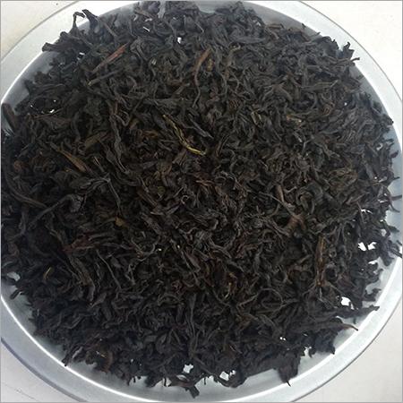 Indian Black Tea Leaves