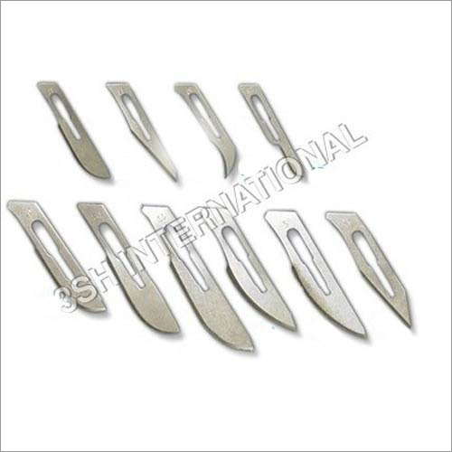 Surgical Blade
