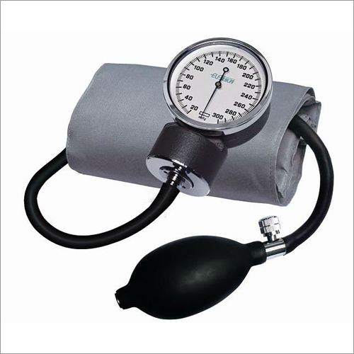 Blood Pressure Monitor Manual