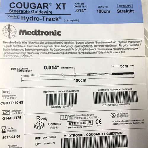 Cougar Wire XT